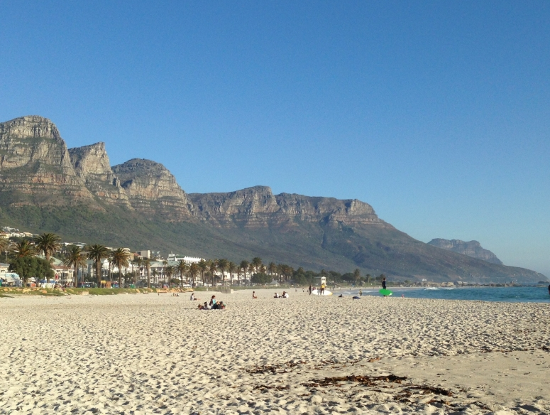 A guide to Cape Town